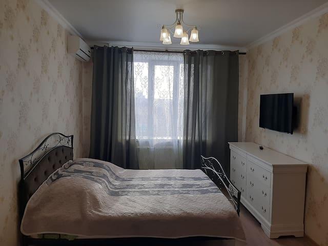 Апартаменты(центр)ул.Вокзальная,д.51А