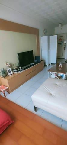 月租-溫馨雙人小套房