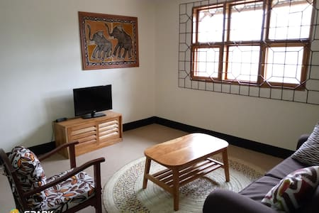 Private Apartment Outside of Arusha