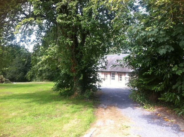 La petite maison - Villers-sur-Mer - Dom
