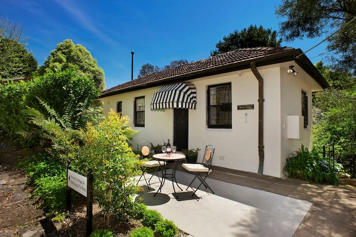 St Raphael - The Priest's Cottage - Leura - Apartmen