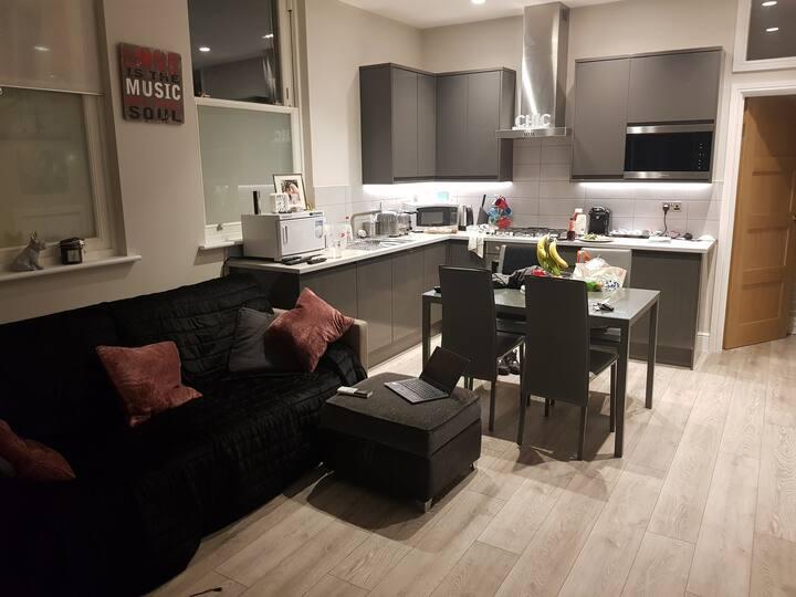 Teddington stunning apartment