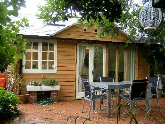 The Garden Room - Chichester - Inny