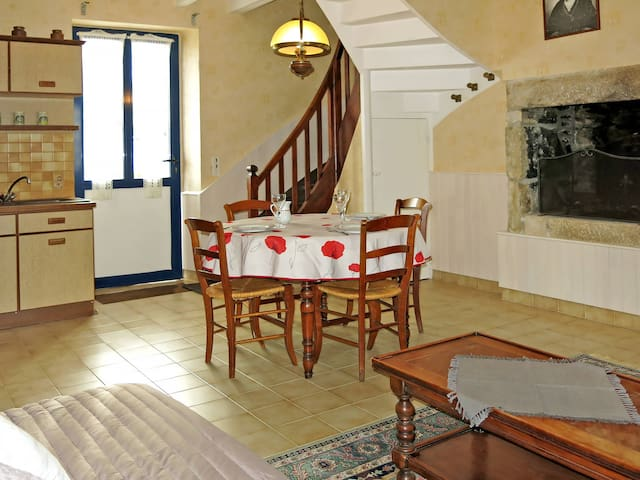 Holiday home in Quiberon