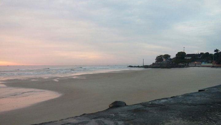 Praia...é o que eu quero uhu!!!!!
