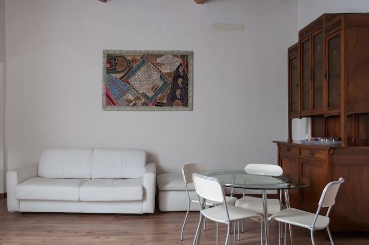 SUITE TOSCANINI ROOMS&B-bilo - Ravenna - Bed & Breakfast