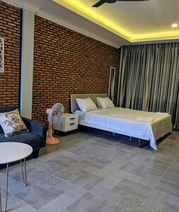 Sanssouci Kep 1bedroom apartment