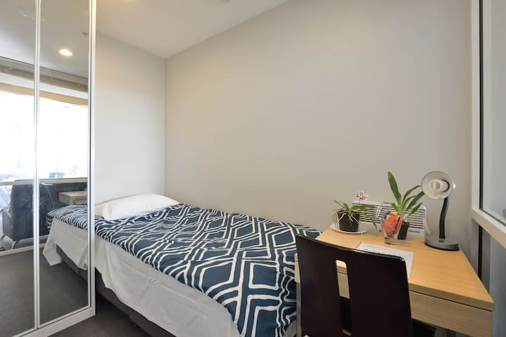 Home in the heart of Auckland CBD - Auckland - Appartement