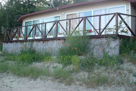 Bungalow on the beach 2b - Varna - Bungalow