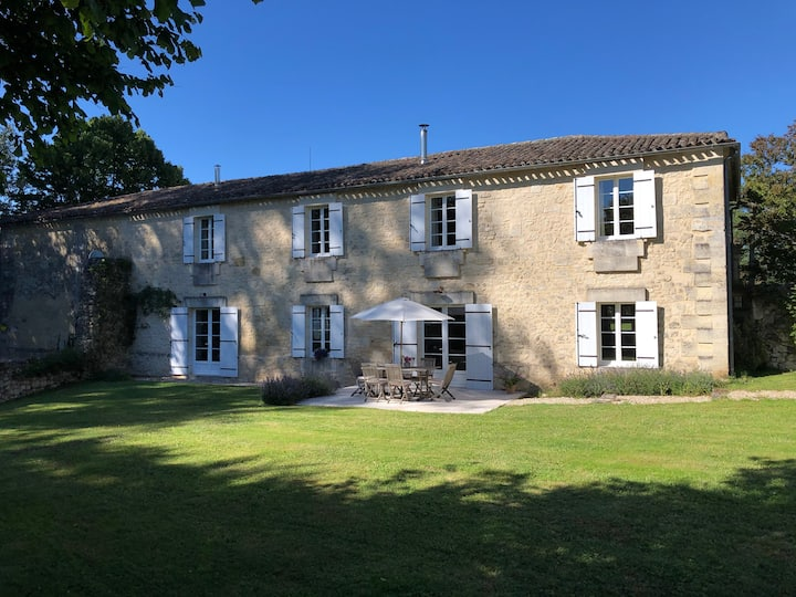 La Panneterie holiday home