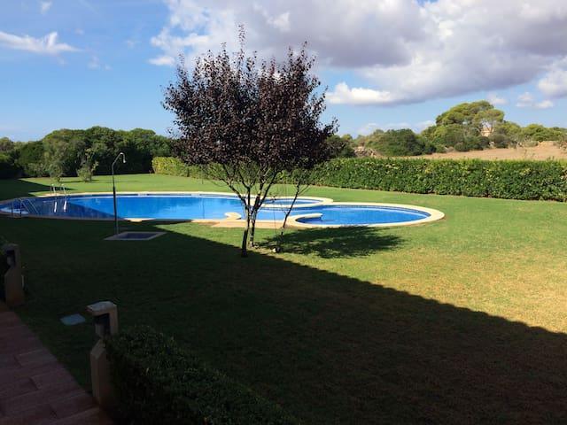 Apartamento Planta Baja S'Estanyol - Illes Balears - Flat