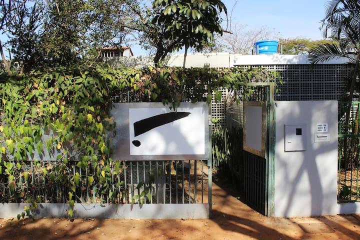 Creative Residence in Brasilia