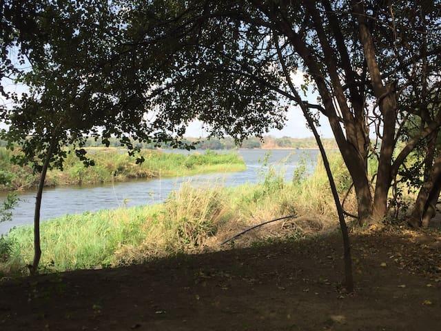 Swara Zambezi Camp