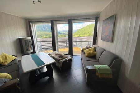 Apartment in Hemsedal