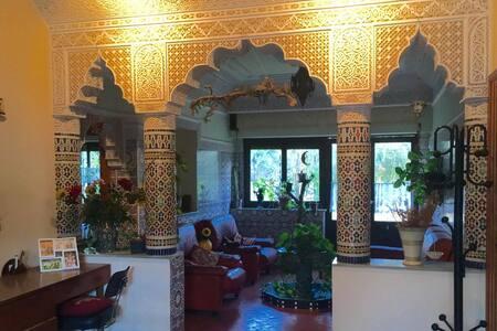 Cosy room in Harhoura - Temara - Вилла