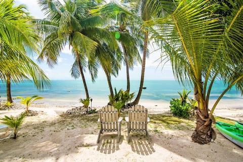 PIECE of MINE,  Luxury BEACH Villa # 1