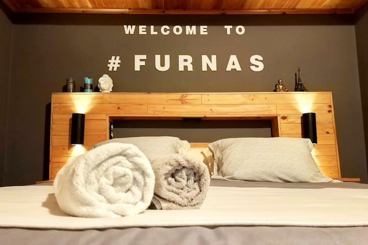 Welcome to #FURNAS