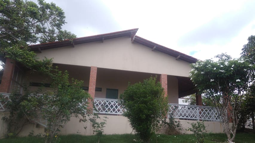 House to locate in Bananeiras City