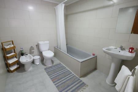 Apartment in Ponta Delgada - Ponta Delgada - Apartment