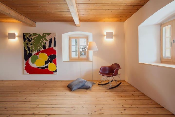 Casa Piadras - Rueun - Talo