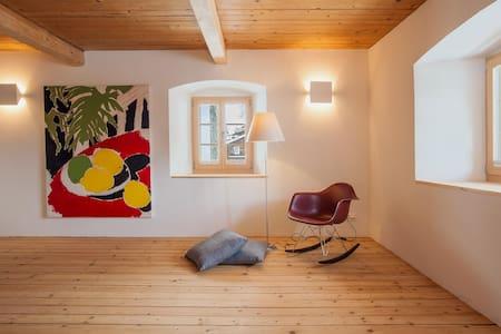 Casa Piadras - Rueun - Haus