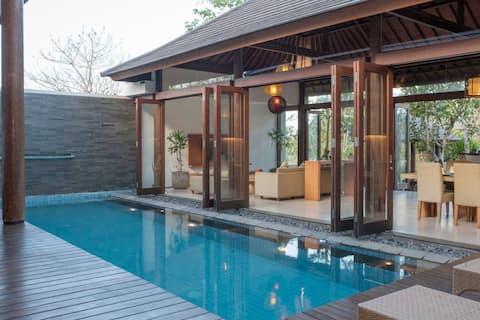 Brand New Villa at Jimbaran Hill Bali, Uma Ardhani