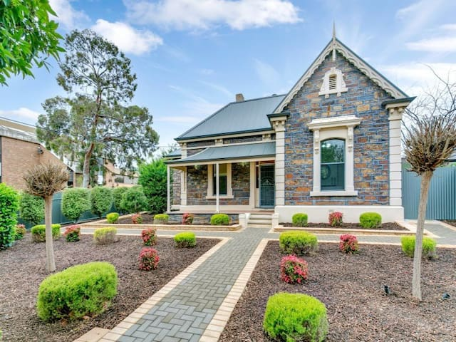 Quiet and lovely place for guests - City Center - Unley - House