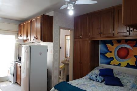 Apartamento JK