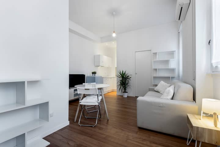 New and lovely flat in Milan Center!