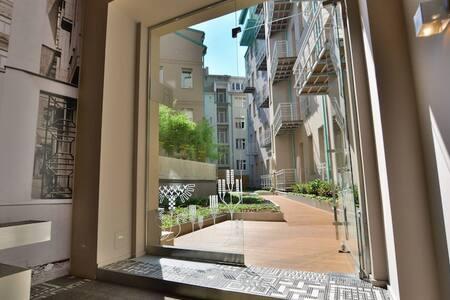 EXCLUSIVE apartment + BEST located
