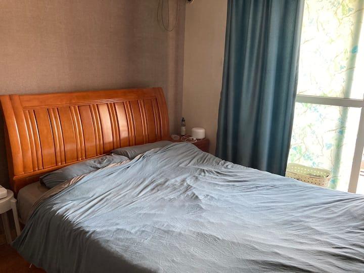 罗马假日 单身公寓