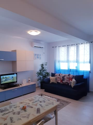 Studio Two Ira Beach-Mamaia,Mamaia Nord