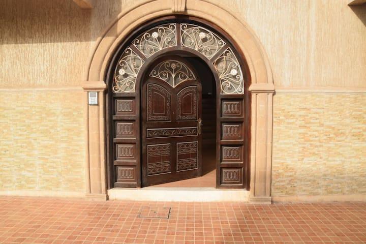 appartement Standing Essaouira - Essaouira - Appartement