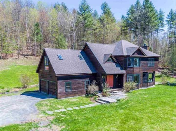 Vermont Getaway for the Family