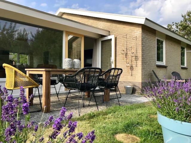 Nieuw 2018 - Vakantiehuis Bartt Ameland