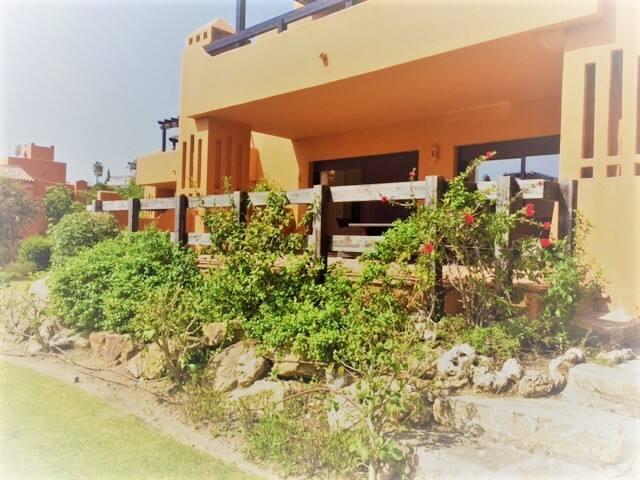 Apartamento Jardines Nueva Galera. Playa. Estepona