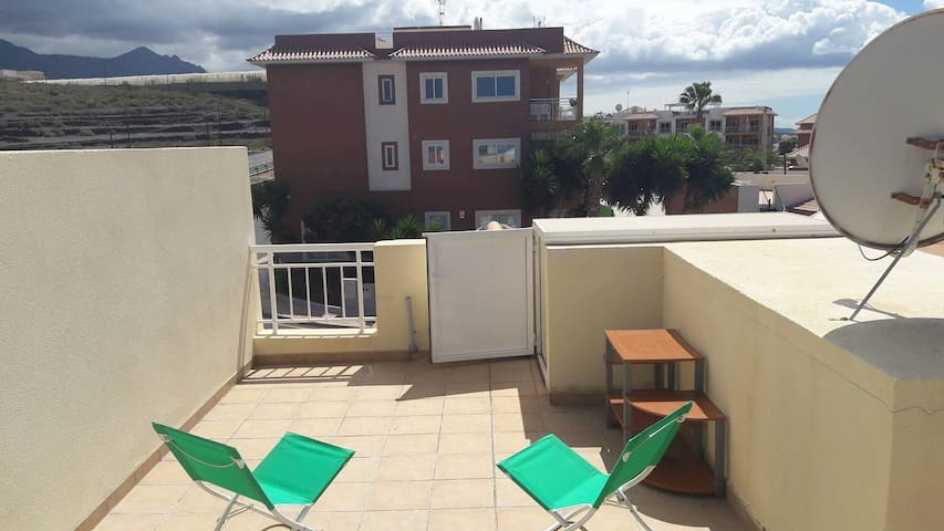 Townhouse in Callao Salvaje - Callao Salvaje - Townhouse