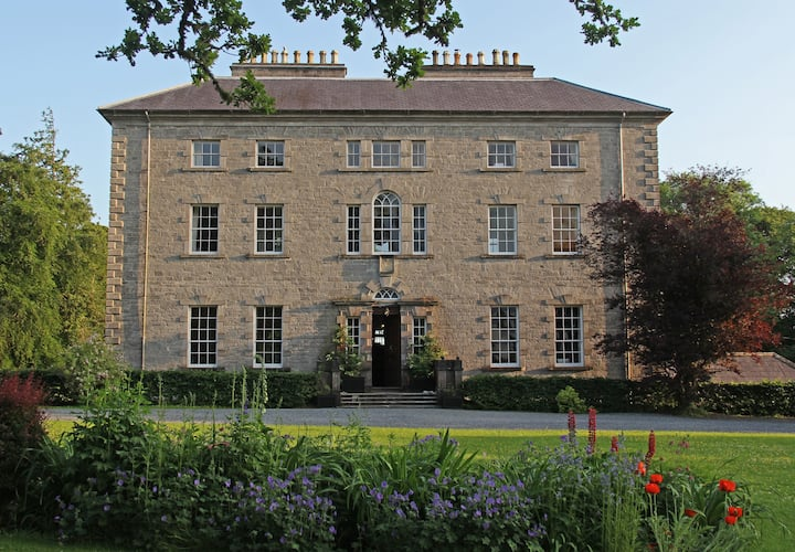 The Country House dream