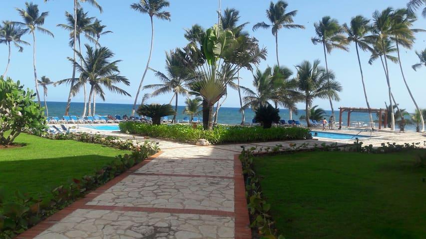 Great Priced Apartments in Juan Dolio Club/Resort - Juan Dolio - Apartamento