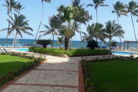 Great Priced Apartments in Juan Dolio Club/Resort - Juan Dolio
