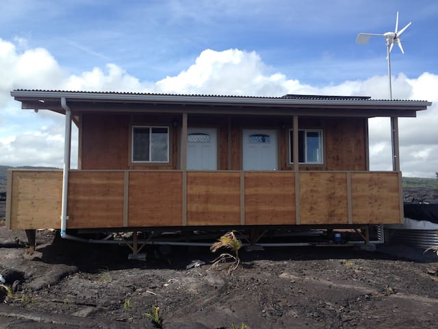 NEW Amazing Lava Viewing Cottage A