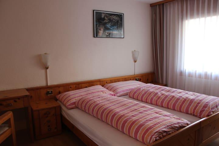 Hotel Schiffahrt Mols