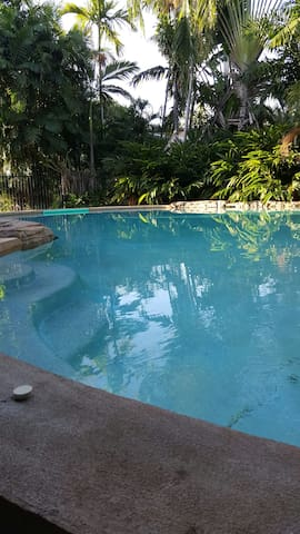 Fannie Bay - Double room with resort pool