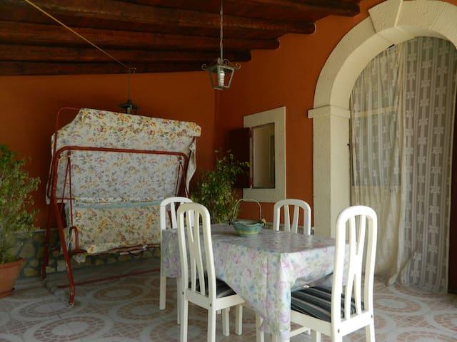 Villa Falaride sul mare di Licata - Licata - House