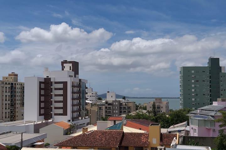 Casa do Casal M&M em Coqueiros, Floripa / Brasil!