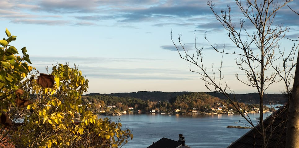 Falckebo - in the heart of Kragerø