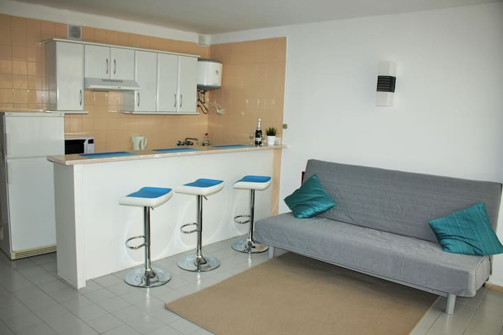 Уютная квартира, Лос Кристианос - Arona - Apartment