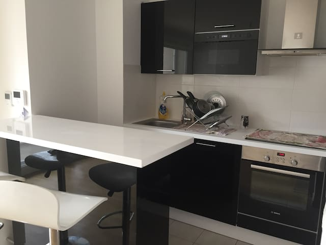 Appartement 3 pièces pour 4 à 6 personnes