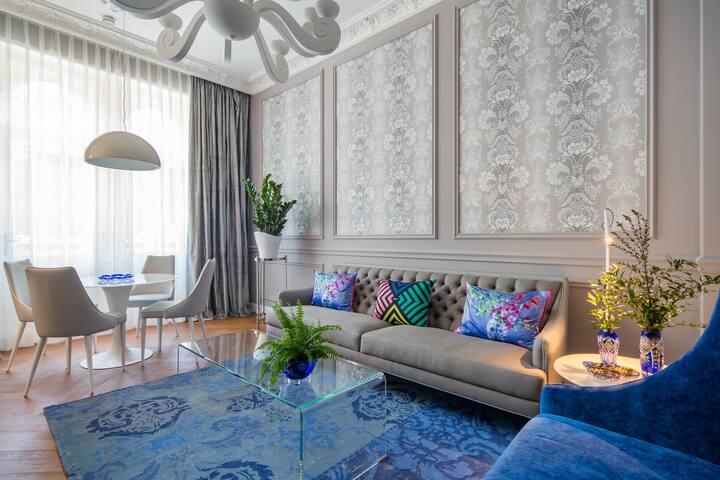 Rubin Luxury Apartment*****