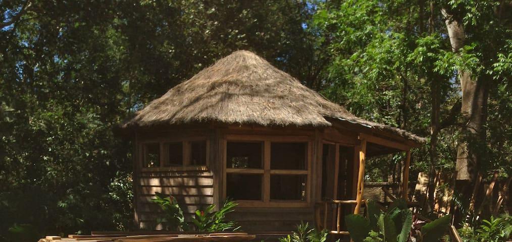 5 Sleep Cabins On One Property - Groups Welcomed - Guanacaste - Szoba reggelivel